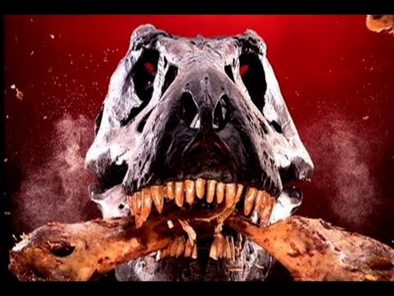 sterke beet t rex