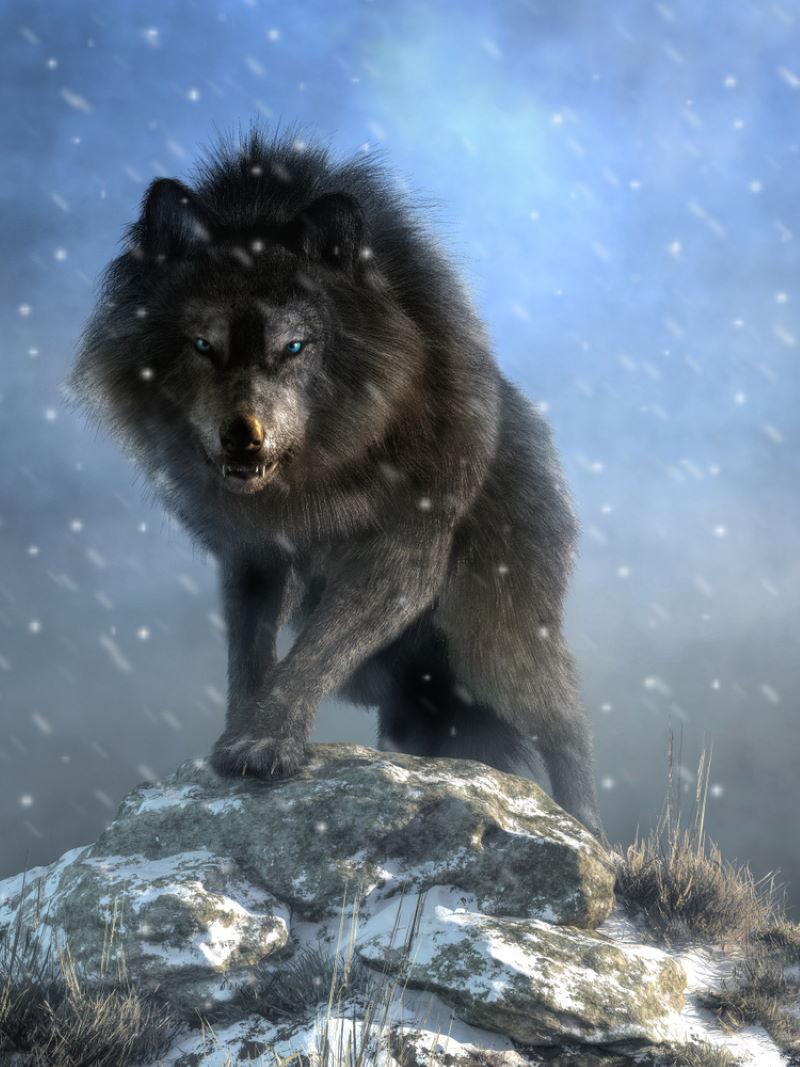 reuzenwolf